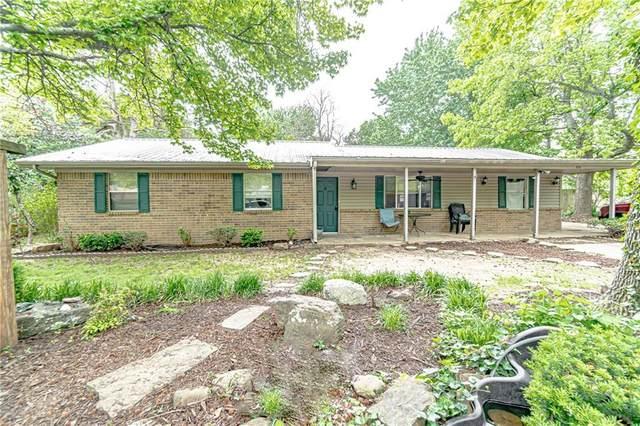 313 Kelli Avenue, Farmington, AR 72730 (MLS #1184004) :: McNaughton Real Estate