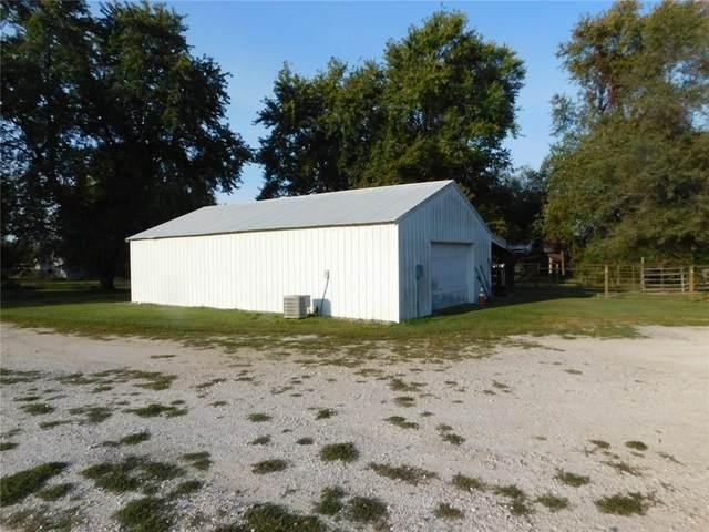 460 Rheas Mill Road, Farmington, AR 72730 (MLS #1184014) :: McMullen Realty Group
