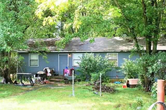19828 Highway 62, Garfield, AR 72732 (MLS #1184084) :: McNaughton Real Estate