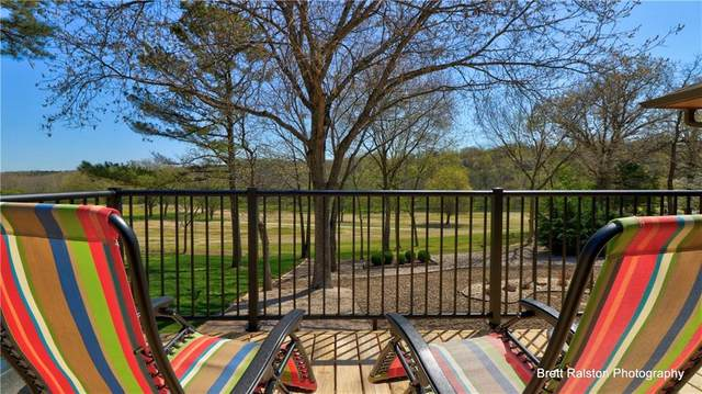 14 Scotsdale Place, Bella Vista, AR 72715 (MLS #1184107) :: Five Doors Network Northwest Arkansas
