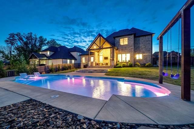 3040 Laurel Circle, Centerton, AR 72719 (MLS #1184136) :: McMullen Realty Group