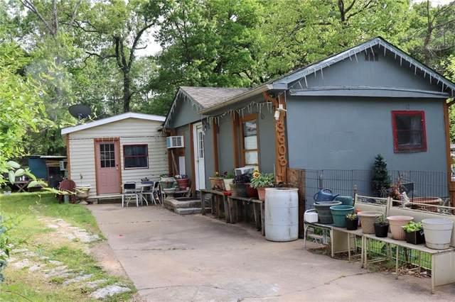 3608 Lupine Drive, Rogers, AR 72758 (MLS #1184156) :: McNaughton Real Estate