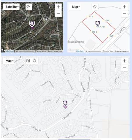 Lot 14 Block 1 Fordham Drive, Bella Vista, AR 72715 (MLS #1184205) :: McMullen Realty Group