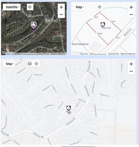 Lot 2 Block 4 Ilford Lane, Bella Vista, AR 72715 (MLS #1184211) :: Five Doors Network Northwest Arkansas