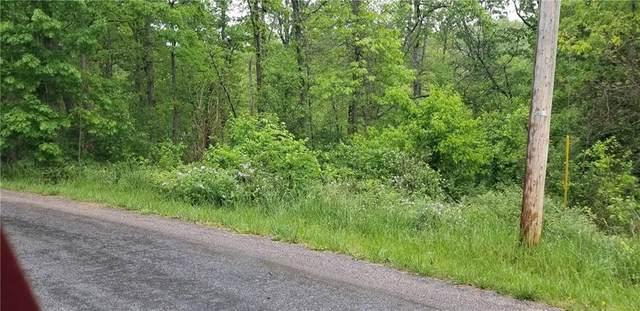 Dunkeld Drive, Bella Vista, AR 72715 (MLS #1184247) :: Five Doors Network Northwest Arkansas