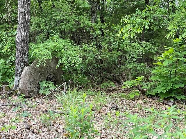 County Road 2462, Berryville, AR 72616 (MLS #1184267) :: Five Doors Network Northwest Arkansas