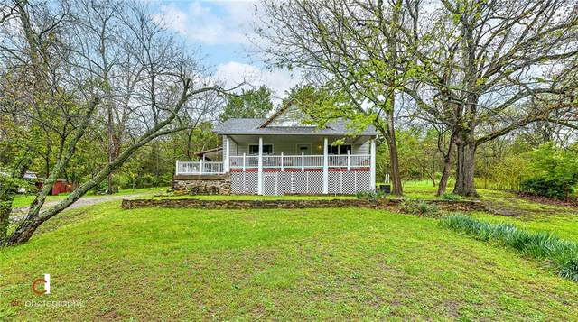 3905 Butterfield Trail, Fayetteville, AR 72701 (MLS #1184285) :: McNaughton Real Estate
