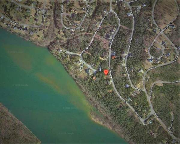 Unit 117 Appaloosa Drive, Holiday Island, AR 72631 (MLS #1184291) :: Annette Gore Team | EXP Realty