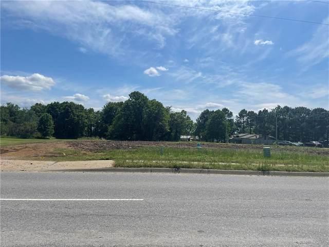 515 Highway 264, Springdale, AR 72764 (MLS #1184321) :: Five Doors Network Northwest Arkansas