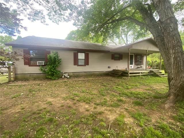 19869 Natural Walk Road, Springdale, AR 72764 (MLS #1184351) :: McNaughton Real Estate