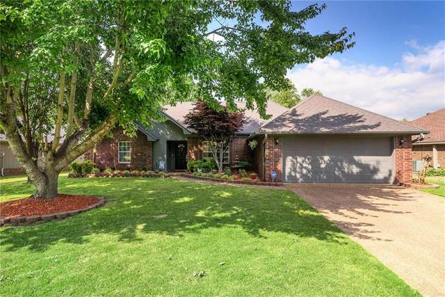 8709 Timberlyn Way, Fort Smith, AR 72903 (MLS #1184476) :: NWA House Hunters | RE/MAX Real Estate Results