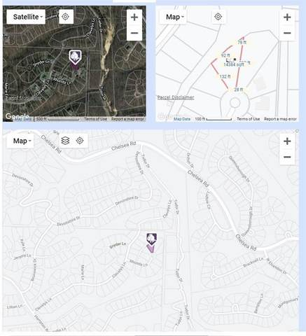 Lot 28 Block 5 Rhonda Lane, Bella Vista, AR 72715 (MLS #1184477) :: McMullen Realty Group