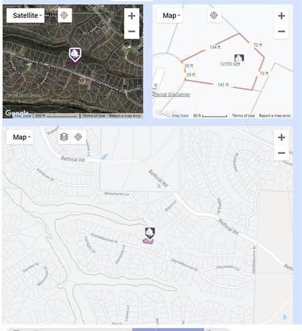 Lot 27 Block 4 Wye Lane, Bella Vista, AR 72714 (MLS #1184480) :: Five Doors Network Northwest Arkansas