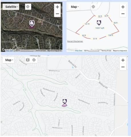 Lot 21 Block 6 Worthing Lane, Bella Vista, AR 72714 (MLS #1184482) :: Five Doors Network Northwest Arkansas