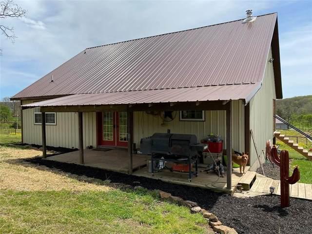 19276 Featherhill Road, Elkins, AR 72727 (MLS #1184499) :: Five Doors Network Northwest Arkansas