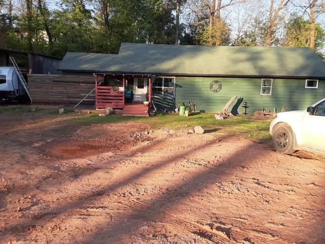 10140 Snavely Road, Springdale, AR 72762 (MLS #1184515) :: Five Doors Network Northwest Arkansas