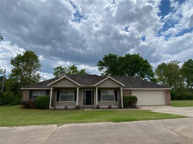 2235 E Stanwyk Drive, Fayetteville, AR 72703 (MLS #1184546) :: Five Doors Network Northwest Arkansas