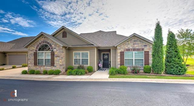 2507 SW Coues Street, Bentonville, AR 72713 (MLS #1184549) :: Annette Gore Team | EXP Realty