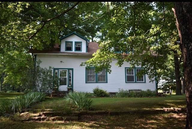 270 Van Buren Avenue, Winslow, AR 72959 (MLS #1184564) :: McNaughton Real Estate