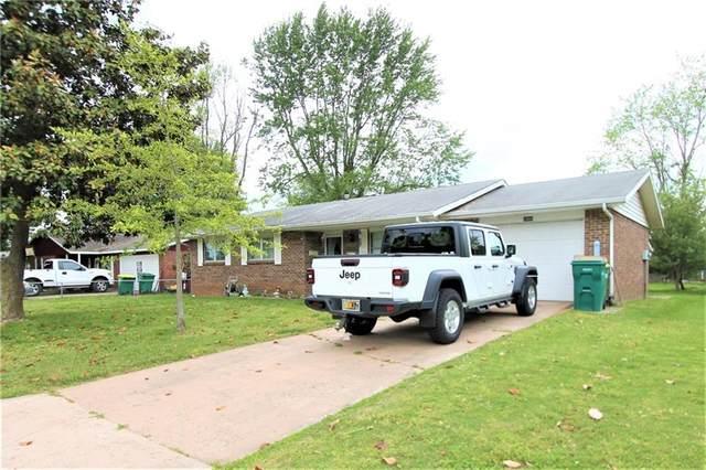 1004 Karena Street, Springdale, AR 72762 (MLS #1184620) :: McMullen Realty Group