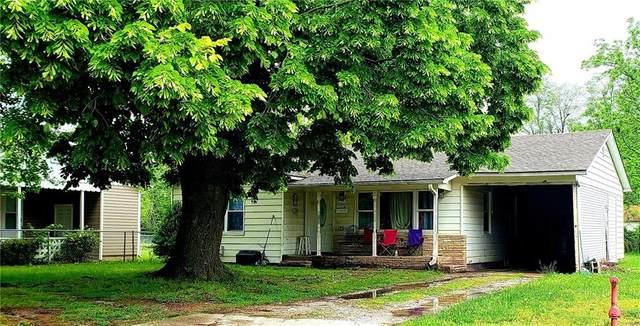 1502 Greenlawn Drive, Springdale, AR 72764 (MLS #1184646) :: McNaughton Real Estate