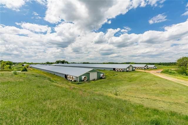 10791 Stoney Point Road, Lowell, AR 72745 (MLS #1184672) :: Five Doors Network Northwest Arkansas