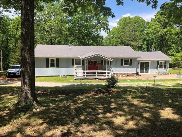 63 Cleveland Lane, Pineville, MO 64856 (MLS #1184673) :: McNaughton Real Estate