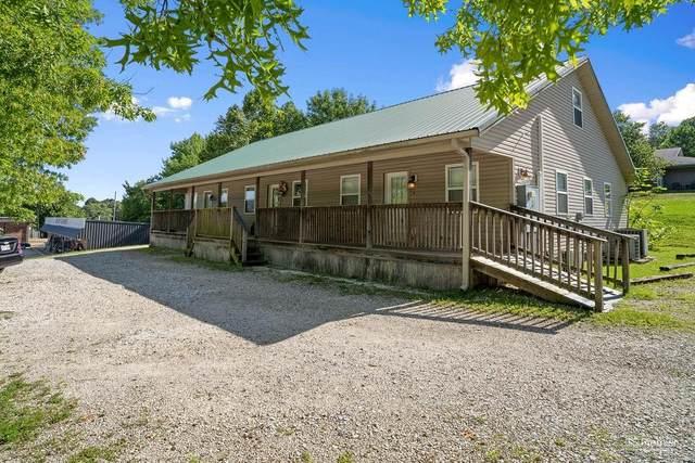 194 N Centennial Avenue, West Fork, AR 72774 (MLS #1184682) :: McNaughton Real Estate