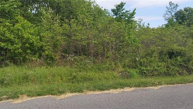 Lot 1 Hebrides Drive, Bella Vista, AR 72715 (MLS #1184716) :: NWA House Hunters | RE/MAX Real Estate Results