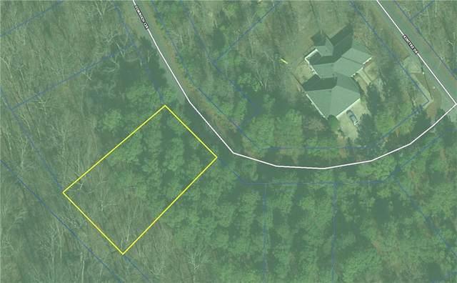 Dornoch Circle, Bella Vista, AR 72715 (MLS #1184838) :: McNaughton Real Estate