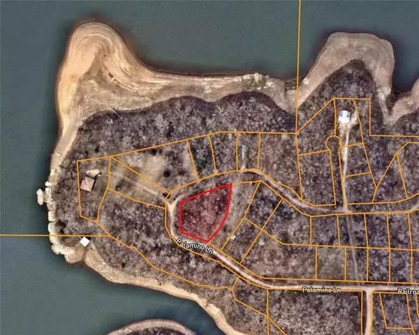 Lots 16/17 Palomino Road, Rogers, AR 72756 (MLS #1184919) :: NWA House Hunters | RE/MAX Real Estate Results