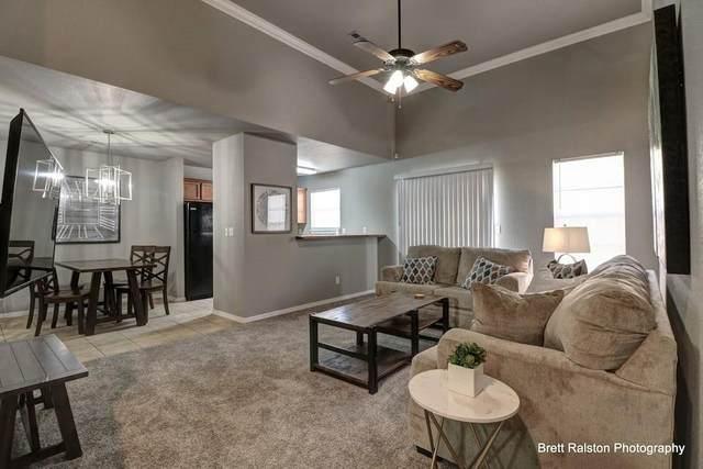 1708 N Chestnut Avenue, Fayetteville, AR 72703 (MLS #1185035) :: Five Doors Network Northwest Arkansas