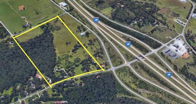 W Napier Drive, Greenland, AR 72737 (MLS #1185074) :: NWA House Hunters | RE/MAX Real Estate Results