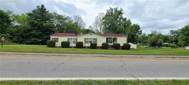 100 S Seneca Street, Anderson, MO 64831 (MLS #1185092) :: McNaughton Real Estate
