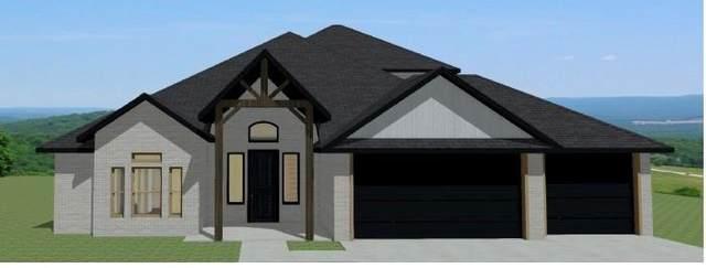 1007 Red Oak Loop, Springdale, AR 72762 (MLS #1185105) :: NWA House Hunters | RE/MAX Real Estate Results