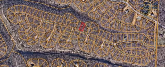Glyndebourne Drive, Bella Vista, AR 72715 (MLS #1185148) :: NWA House Hunters | RE/MAX Real Estate Results