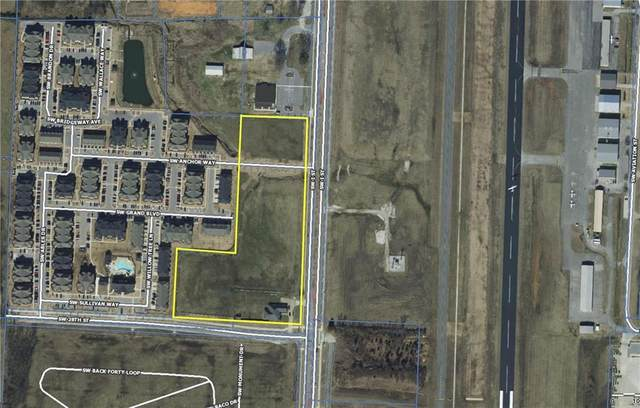 2900 I Street, Bentonville, AR 72712 (MLS #1185208) :: McNaughton Real Estate