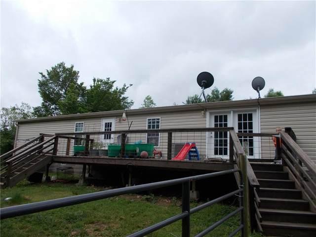 163 Payne Lane, Pineville, MO 64856 (MLS #1185211) :: McNaughton Real Estate