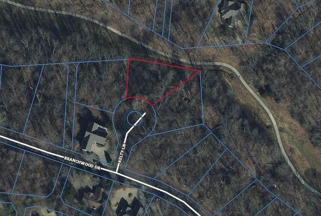 Kelty Lane, Bella Vista, AR 72715 (MLS #1185250) :: Five Doors Network Northwest Arkansas