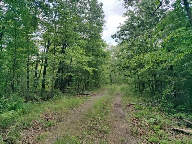 (Lot 29/Block 2) Watling Lane, Bella Vista, AR 72715 (MLS #1185282) :: McNaughton Real Estate