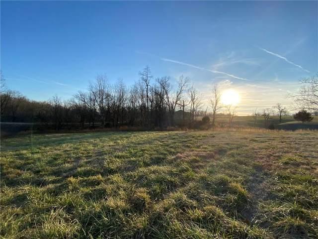 Lot 13 Bunch Circle, Gravette, AR 72736 (MLS #1185310) :: McNaughton Real Estate