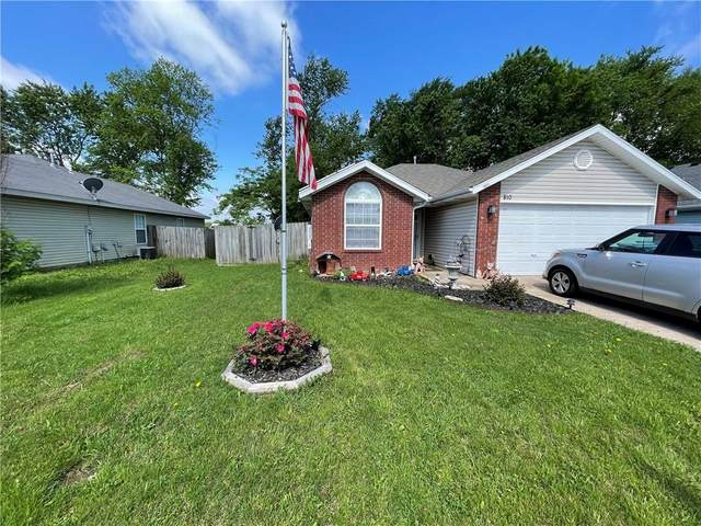 810 E Court, Bentonville, AR 72712 (MLS #1185432) :: NWA House Hunters | RE/MAX Real Estate Results