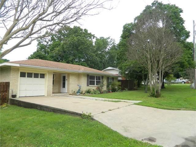 402 N Neal Street, Prairie Grove, AR 72753 (MLS #1185433) :: McNaughton Real Estate