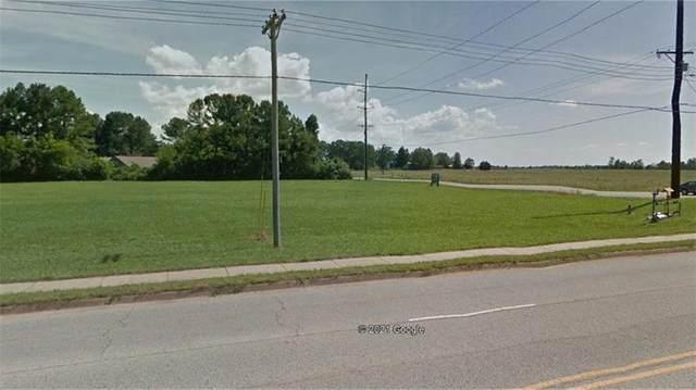 1566 Pleasant Grove, Lowell, AR 72745 (MLS #1185435) :: McNaughton Real Estate