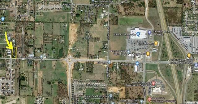 6210 Elm Springs Road, Springdale, AR 72762 (MLS #1185455) :: McMullen Realty Group