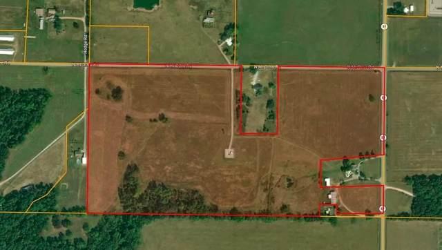 18811 N Mt Olive Road, Gravette, AR 72736 (MLS #1185465) :: McNaughton Real Estate