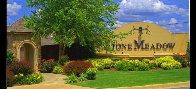 3102 SW Stoneway Avenue, Bentonville, AR 72713 (MLS #1185496) :: PMI Heritage Real Estate Group
