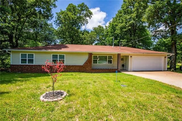 14888 Highway 264, Lowell, AR 72745 (MLS #1185511) :: McNaughton Real Estate