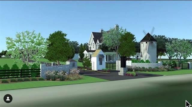 Lot 24 Highlands Way, Springdale, AR 72762 (MLS #1185651) :: NWA House Hunters | RE/MAX Real Estate Results