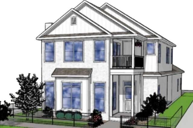 2105 SW Poppy Street, Bentonville, AR 72713 (MLS #1185708) :: Five Doors Network Northwest Arkansas